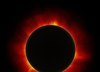 Solar Eclipse to happen August 21 around 2:30 p.m.