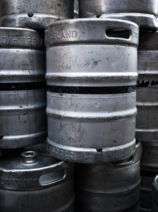A Keg / PHOTO COURTESY OF WIKIMEDIA COMMONS