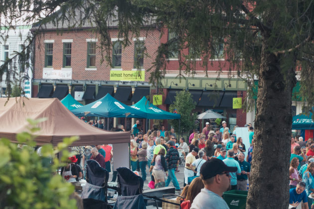 Greencastle Music Fest turns 8 years old