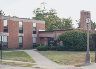 College Street Hall