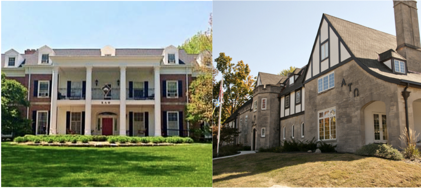 0c530165 Kappa Alpha Theta and Alpha Tau Omega Suspended from 2019 Recruitment Due  to High-Risk Alcohol Consumption Incident